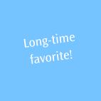 Long-time favorite