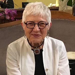 Maryann Weidt